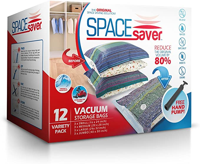 Premium Vacuum Storage Medium Leading