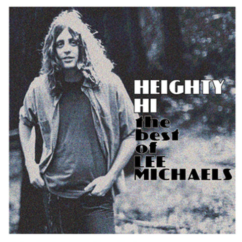 Heighty Hi Best Michaels Remastered