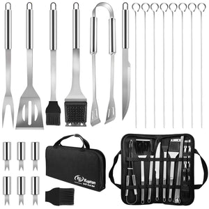 Kupton Stainless Barbecue Accessories Grilling