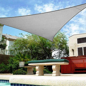Shade Beyond 16x16x16 Triangle Sunshade
