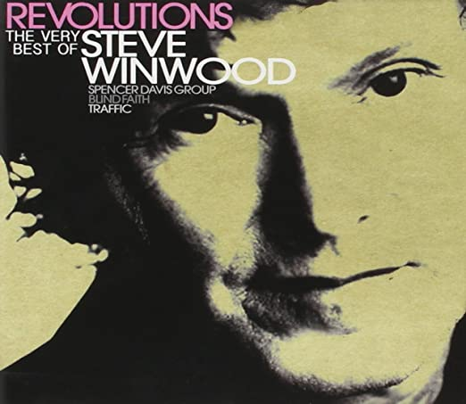 Revolutions Very Best Steve Winwood