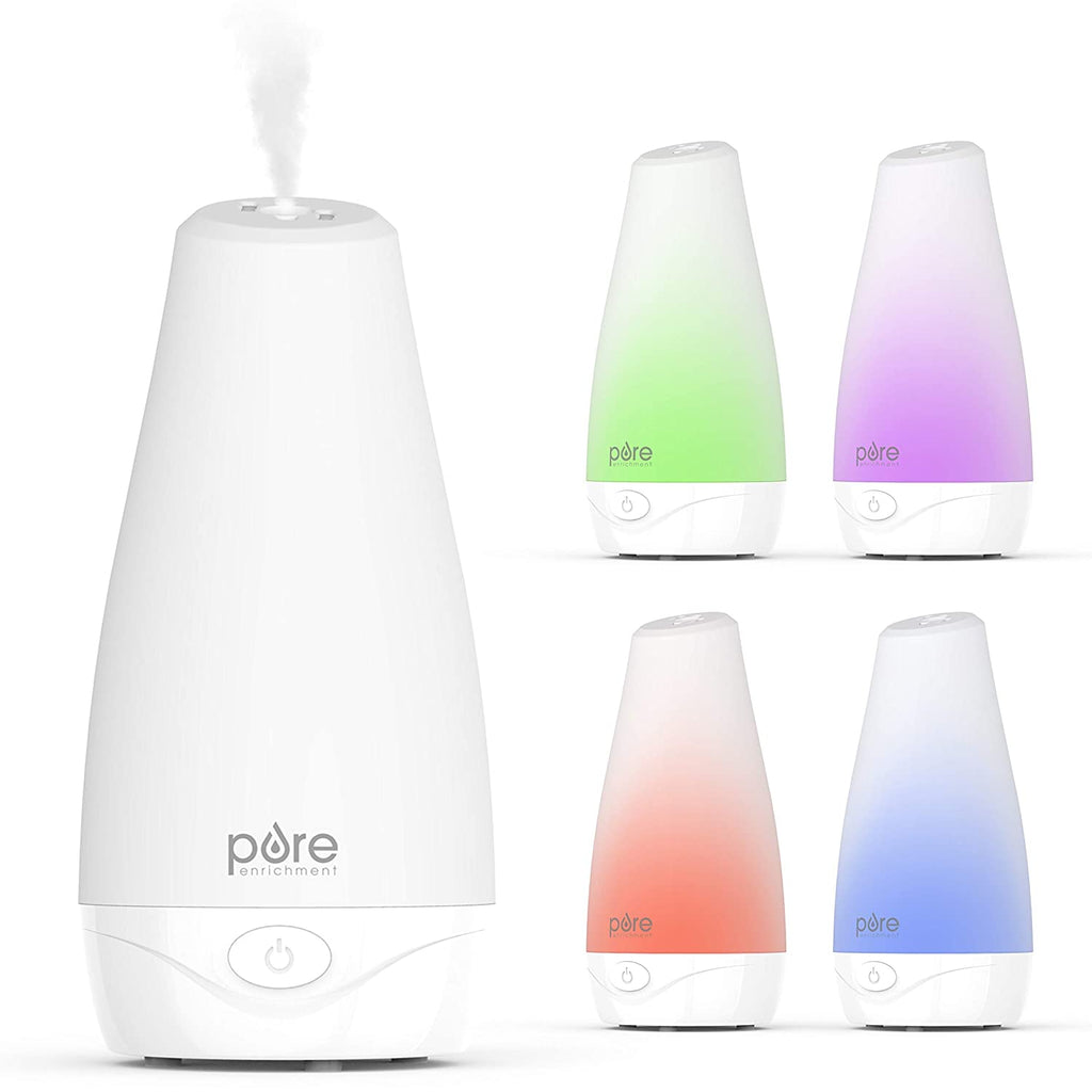 Pure Enrichment PureSpa Essential Diffuser