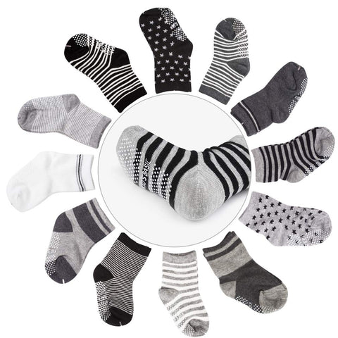 Cubaco Socks Pairs Cotton Toddler