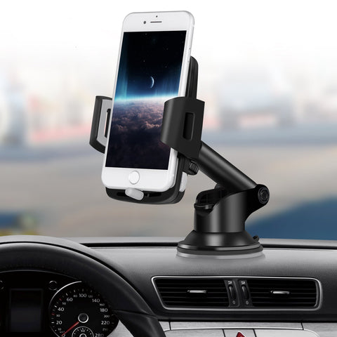 Upgraded Dashboard Windshield Universal Suction