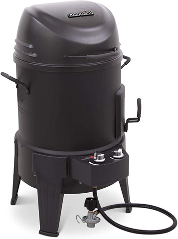 Char Broil TRU Infrared Smoker Roaster Grill