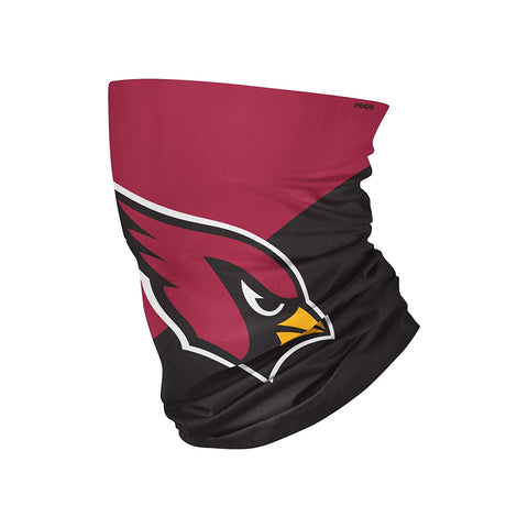 Image of FOCO Arizona Cardinals Gaiter Scarf