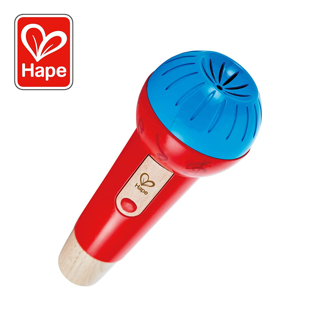 Hape Minnie Mouse Michty Microphone