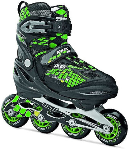 Roces Moody Inline Skates 13J 3