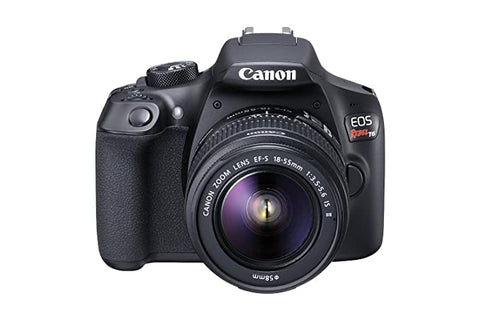 Canon Digital Camera 18 55mm 3 5 5 6