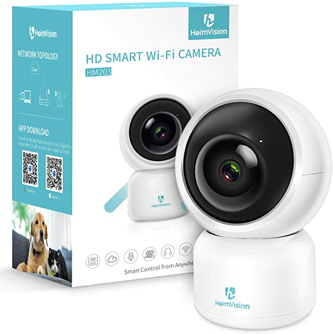 heimvision HM203 Security Wireless Surveillance