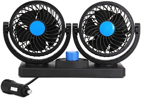 Electric Dual Speed Cooling Circulator