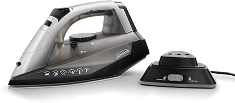 Sunbeam Cordless 1500 Watt Anti Drip GCSBNC 200