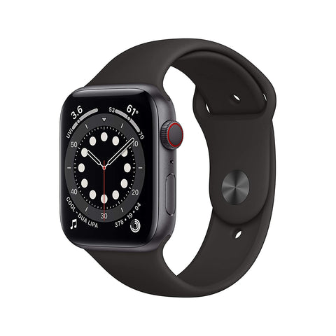 New Apple Watch GPS Cellular 44mm