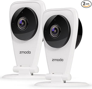 Zmodo Security Surveillance Monitor Available