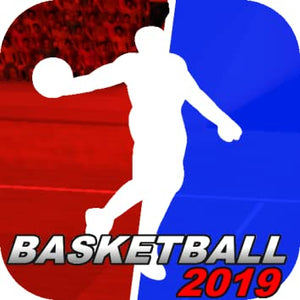 Redand Green Apps Basketball