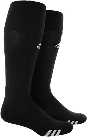 adidas Rivalry Soccer Socks 2 Pack