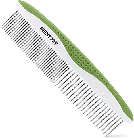 Dog Comb Removes Tangles Knots