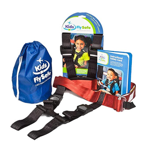 Child Airplane Travel Harness Restraint