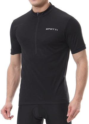 Spotti Cycling Pockets Moisture Breathable