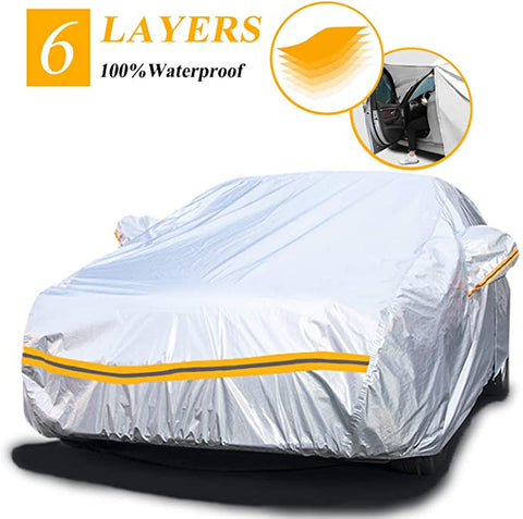 Covers Waterproof Outdoor Protection Universal