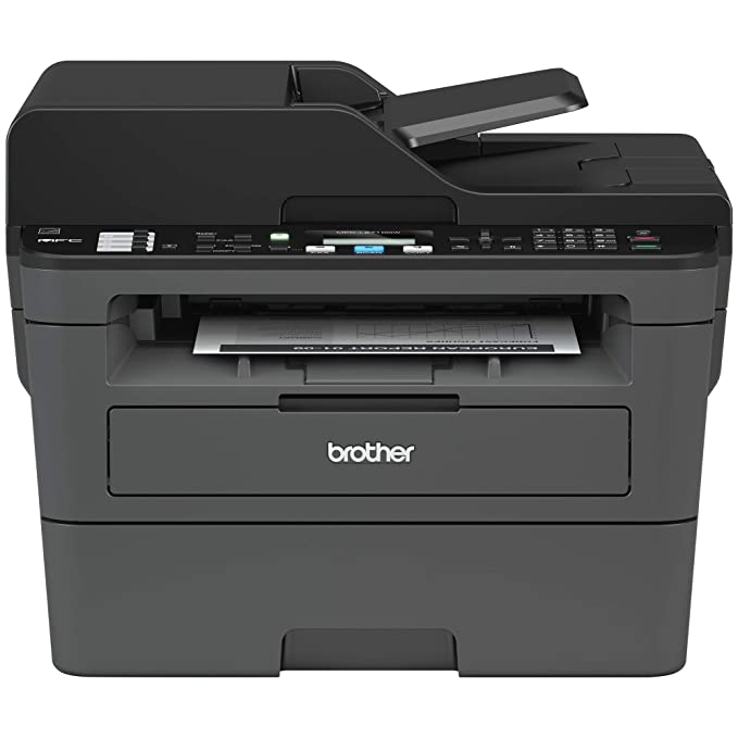 Brother Monochrome Multifunction MFCL2710DW Replenishment