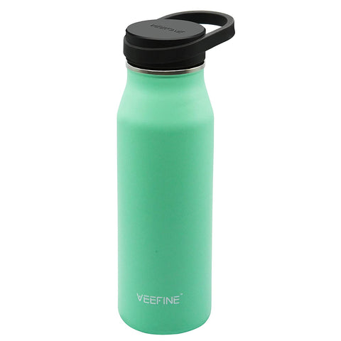 Image of VEEFINE Stainless Insulated Resistant Thermos