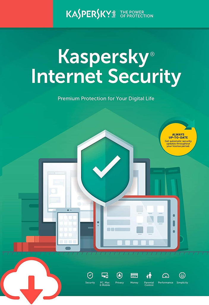 Kaspersky Internet Security Device Download
