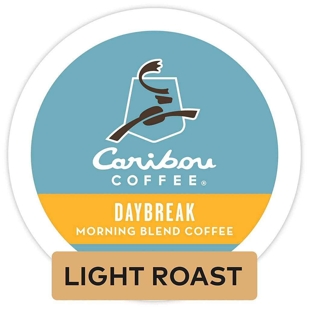 Caribou Coffee Daybreak Morning Single Serve