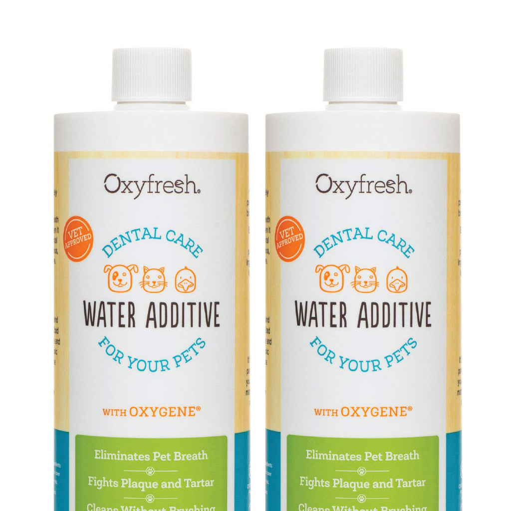 Oxyfresh Premium Dental Solution Additive