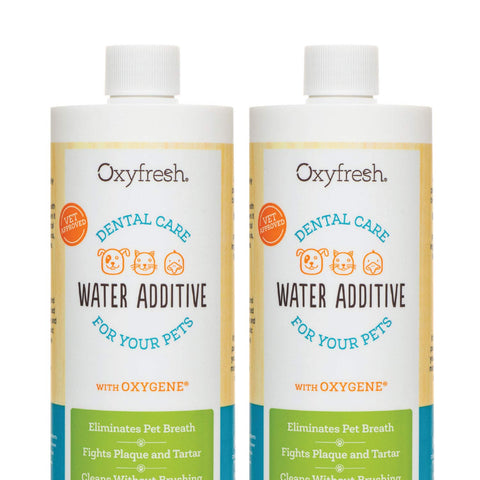 Image of Oxyfresh Premium Dental Solution Additive