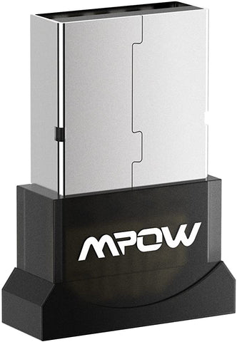 Mpow Bluetooth Adapter Headphones Speakers