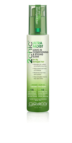 Giovanni Avocado Ultra Moist Conditioning Styling