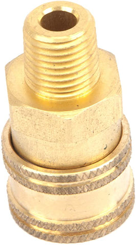 Forney 75126 Quick Coupler Socket