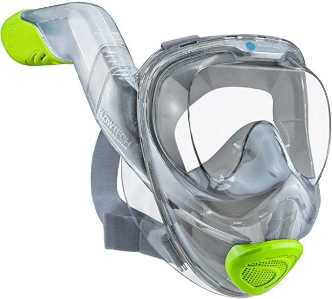 WildHorn Outfitters FLOWTECH Advanced Breathing