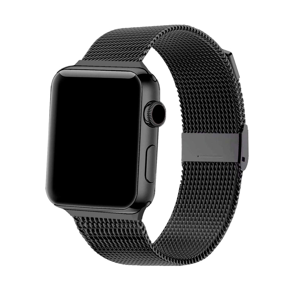 SexHope Compatible Watch Band Black