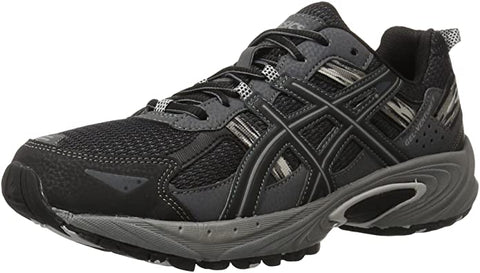 ASICS Mens Venture Running Shoe