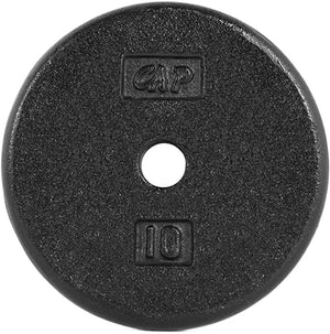 Barbell Standard Weight Plate 1 Inch