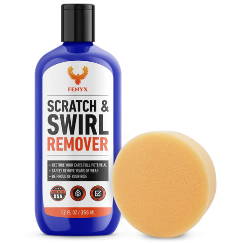 Image of Fenyx Products Scratch Remover Applicator