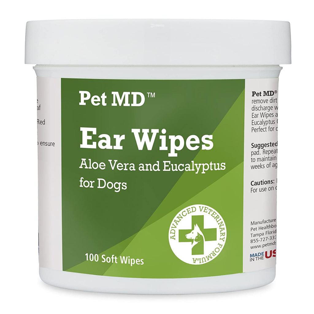 Pet MD Cleaner Cleanser Eucalyptus