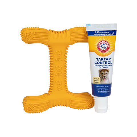 Image of Arm Hammer Pets Toothpaste Refillable