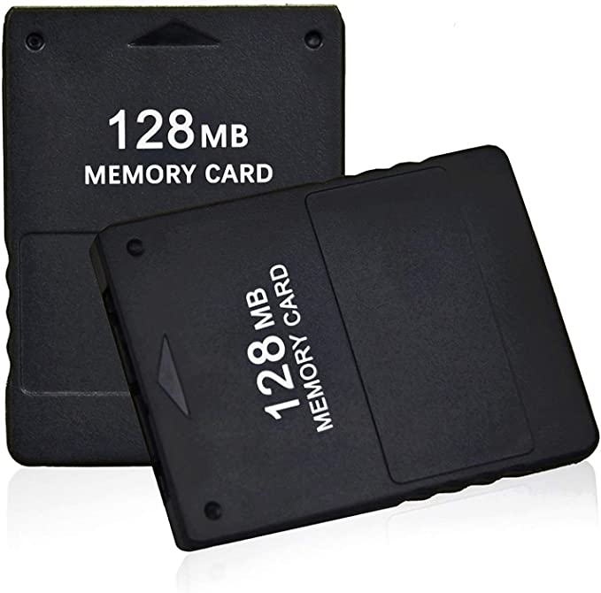 TPFOON 128MB Memory Compatible Playstation