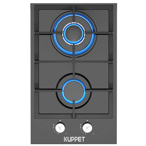 Cooktop KUPPET Tempered Convertible Certified