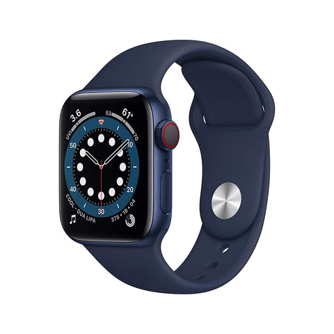 New Apple Watch GPS Cellular 40mm