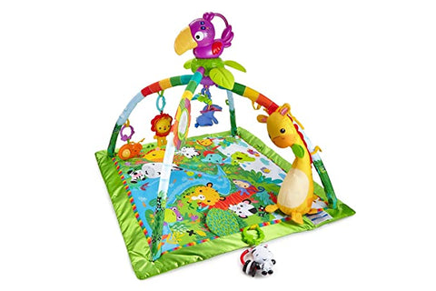 Fisher Price Rainforest Lights Deluxe Exclusive