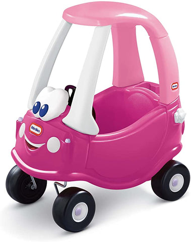 Little Tikes Princess Coupe Ride