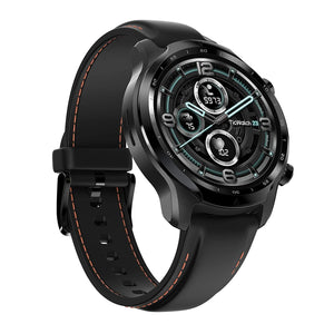TicWatch Smartwatch Dual Layer Display Battery
