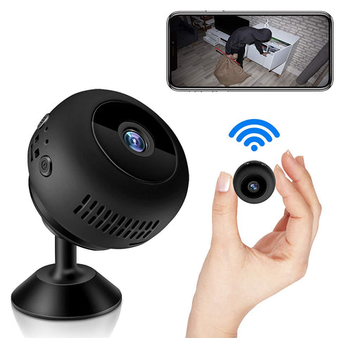 Wireless Portable Security Detection Outdoor