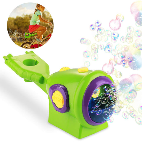 Biulotter Bubble Machine Automatic Bubbles