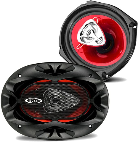 BOSS Audio CH6930 Car Speakers