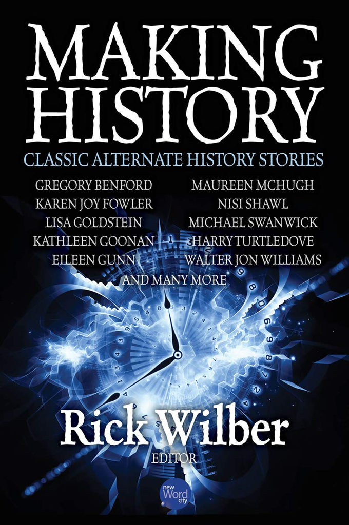 Making History Classic Alternate Stories ebook